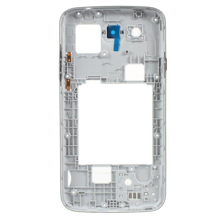White OEM Rear Housing Plate Replacement For Galaxy Mega 5.8 i9152 e1f818eace
