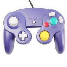 Wi(Red) Controller for Nintendo GameCube Indigo