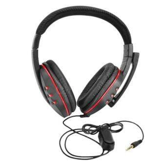 Edifier K710p Professional Wired Music Headset Heavy Bass Over The