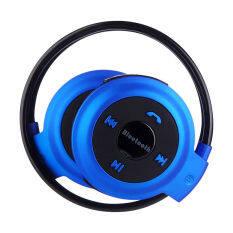 Wireless Headphones Bluetooth earphone Powerful subwooferMYR25. MYR 25