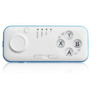 Bộ Điều Khiển Chơi Game Bluetooth Không Dây, Gamepad Joystick Dành Cho Android IOS TV, Từ Xa thumbnail