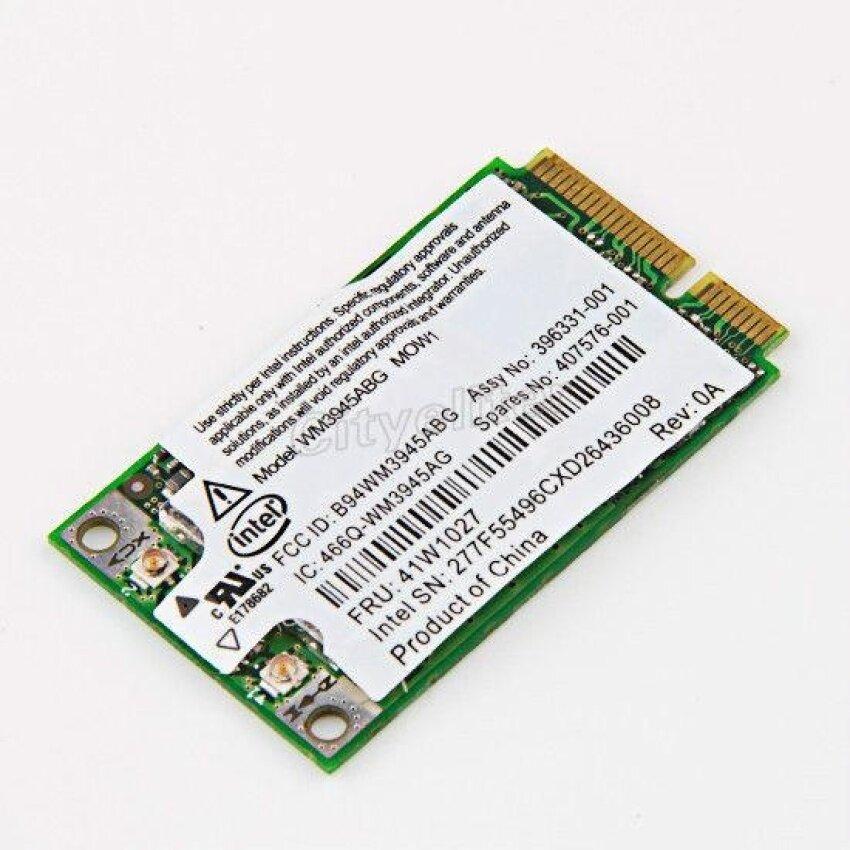Wireless Adapter Card For Intel Wm3945abg 3945abg 3945 Wifi Mini Pcie 42t0853 For Thinkpad Ibm Lenovo T60 T61 R61 Z61 X60 Networking