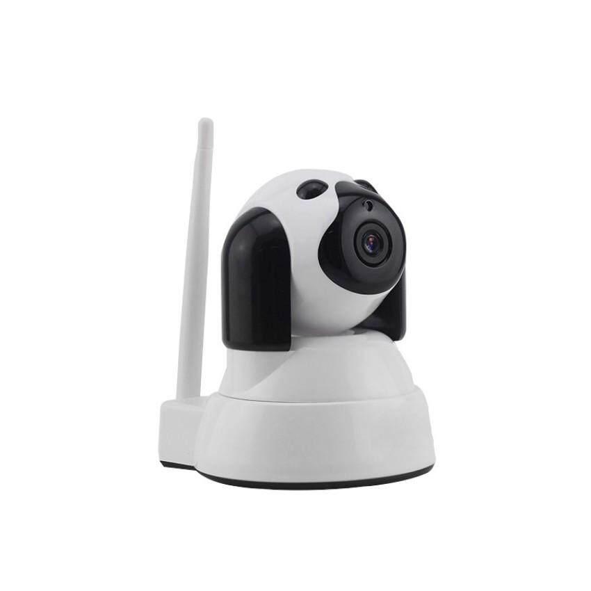 Wistino 720 P Wifi Pemantau Bayi IP Keamanan Kamera 1MP untuk Rumah Pintar Anjing Cam CCTV