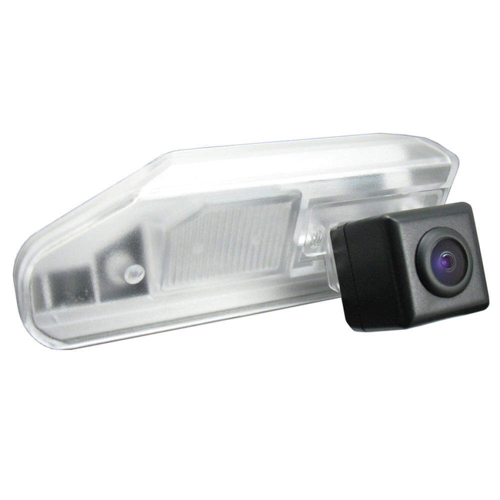 wofalo Night Vision Built-in Distance Scale Line Car Reverse BackupCamera for Lexus IS300/IS250/RX350/RX270