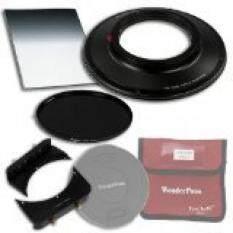 WonderPana 66 FreeArc Essentials ND 0.6HE Kit for Canon 8-15mm EF f/4L Fisheye USM Ultra-Wide Zoom Lens (Full Frame 35mm)