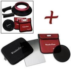 WonderPana FreeArc XL Essential ND32 0.9 Hard Edge Kit for Sigma 12-24mm f/4 DG HSM Art Lens (Full Frame 35mm)