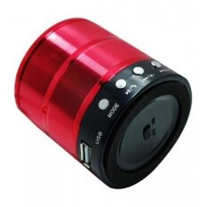 WS-887 Mini Portable Bluetooth Speaker Malaysia