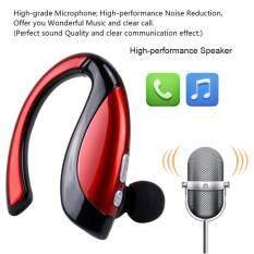 X16 Wireless Stereo Bluetooth Headset In-ear Bluetooth 4.1 Music Headphone Hands-free w