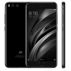 Xiaomi MI 6 Mi6 5.15 Inch 6 GB Ram GB ROM Snapdragon 835 2.45 GHz 64bit Ponsel Octa Core
