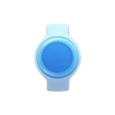 Xiaomi Mi Bunny MiTu Q Children Smart GPS Watch Phone GSM WiFi LBS G-sensor Locating Tracker SOS Voice Chat - Blue