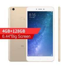 Xiaomi Mi Max 2 128GB ROM 4GB RAM Gold Black Snapdragon