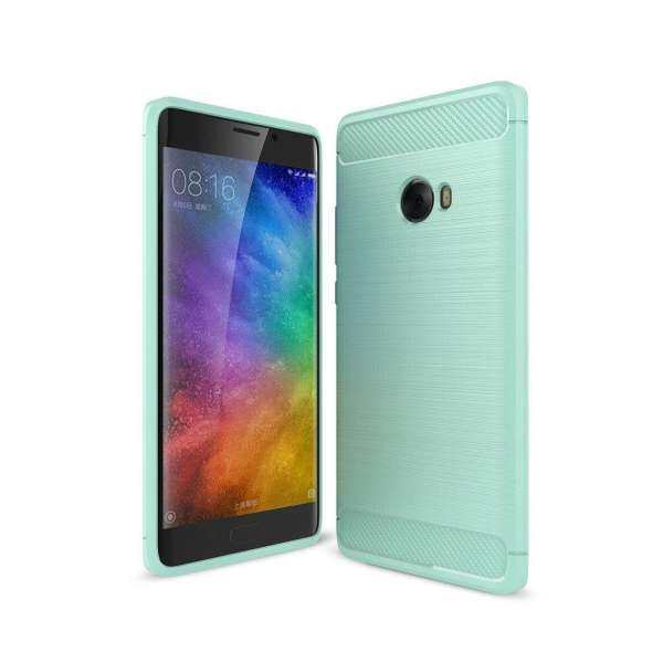 KAYO XiaoMi Note 2 Case Ultra Thin Soft TPU Shock Proof Back Cover