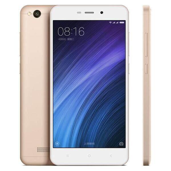 Xiaomi Redmi 4A 5.0 2GB/32GB Snapdragon 425 Quad Core Android 6.0 4G Smartphone Gold