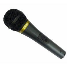 Yamaha Ym-9002 Dynamic Microphone For Karaoke /vocal/sound System By Snapid.