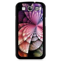 Y&M Cell Phone Case For Samsung Galaxy Mega 6.3 Vintage Letters Pattern Cover (Multicolor)MYR17. MYR 17