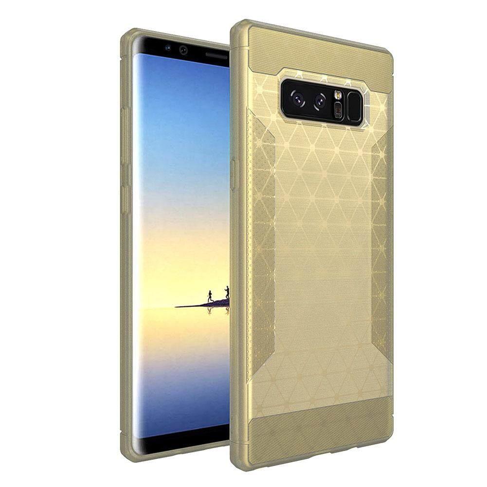 ... YBC Ultra Slim Metal Frame Back Cover Case For Huawei G8 GX8 G7 Plus