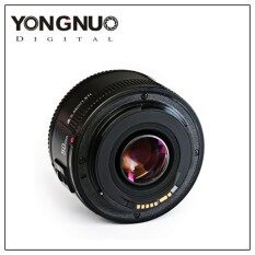 Yika Yongnuo 50mm F1.8 1:1.8 Standard Prime Lens Auto Manual Focus AF MF for Canon