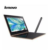 YOGA BOOK W WINDOWS 10 3in1 Tablet Notebook FHD 1920x1200 64GB GOLD / GRAY  Drawing Tablet / tablet PC / lenovo yoga tablet Malaysia