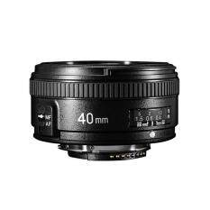 YONGNUO 40MM F2.8N AF/MF Wide-Angle Prime Lens For Nikon DSLR Camera F2.8 Large Aperture