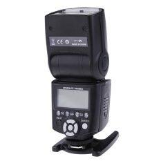 YongNuo Speedlite YN-500EX TTL Slave Flash for Canon DSLR Camera