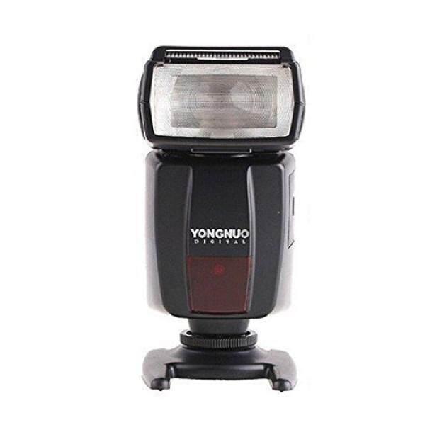 Yongnuo Yn-460 Flash Speedlite for Canon EOS 5d Mark Ii III 7d 6d 60da 60d 50d 40d 30d 20d 20da 10d Light Lamp Illumination Dslr Camera - intl