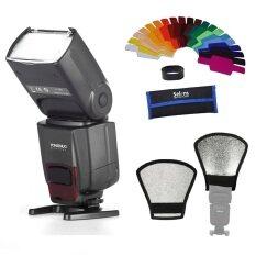 Yongnuo YN-565EX i-TTL flash/Speedlite/Speedlight/Flashgun for Nikon DSLR camera
