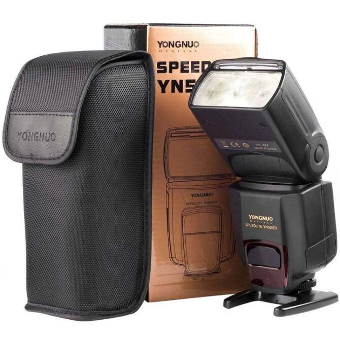 Yongnuo YN 565EX N Wireless TTL Flash Speedlite YN-565EX For NIKONcamera D200 D80 D300 D700 D90 D300s D7000 D800 D600 D3100 &nbs - intl