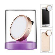 YongNuo YN06 Universal Mini Smart Phone Selfie LED Flash Light For IOS phone, Gold