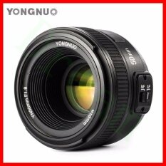 Yongnuo YN50mm F1.8 AF Lens Large Aperture Auto Focus 50mm f1.8 Lens for DSLR Camera