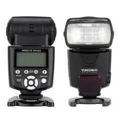 Yongnuo YN510EX Di Kamera Budak Flash Speedlite untuk Canon Nikon DSLR Kamera