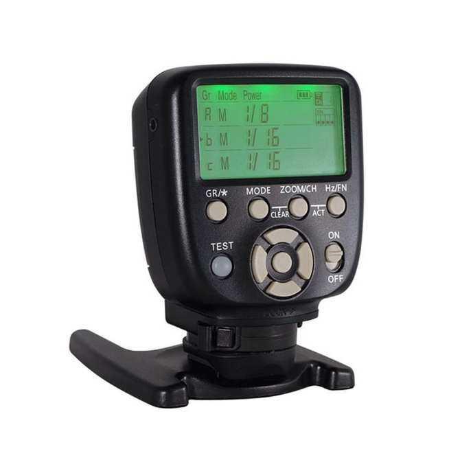 Yongnuo YN560-TX II Wireless Flash Controller For YN560IV YN660 YN968N - intl