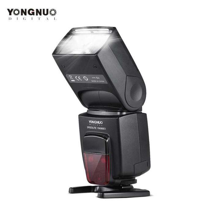 Yongnuo YN585EX P-TTL Speedlite Nirkabel Flash Light GN58 HSS1/12000 S SP S1 S2 Budak AF-Membantu Belakang Tirai sync Layar LCD Forpentax K-1 K-S1 K-S2 K-3 K-3II K-70 K-50 DSLR Kamera Outdoorfree ^-Intl