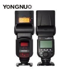 YONGNUO YN968EX-RT TTL Wireless Flash Speedlite with LED Light for Canon 600EX-RTST-E3-RT