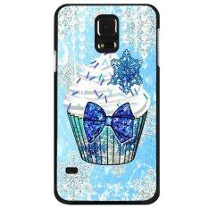 Young Fashion Hot Sale Snow Bucket And Snow Pictures Phone Case For Samsung Galaxy Ace 4(Multicolor)