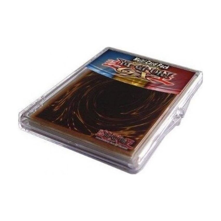 YuGiOh : CSOC-EN089 Unlimited Ed Treacherous Trap Hole Secret RareCard - ( Crossroads of Chaos Yu-Gi-Oh! Single Card ) - intl