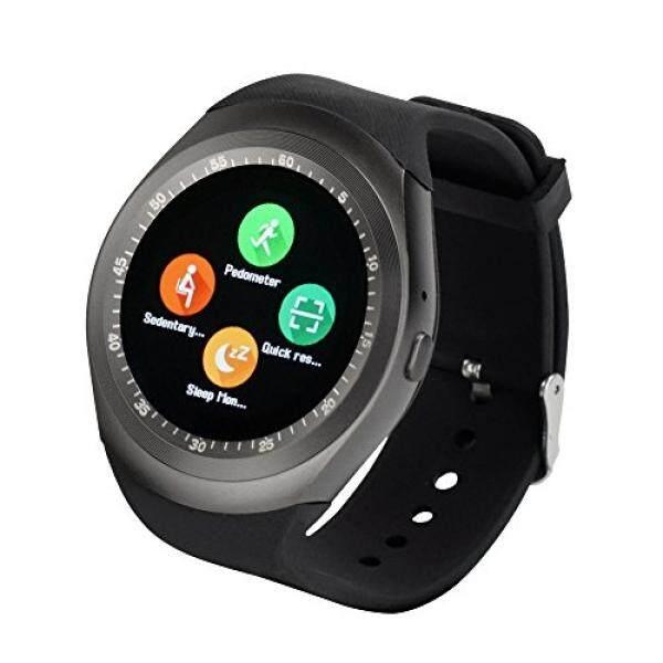 Sport & Unterhaltung Tragbare Devises Smart Uhr Passometer Smartwatch Touchscreen Kamera Tf Karte Bluetooth Fitness Armband Kompatibel Android Fitness & Bodybuilding