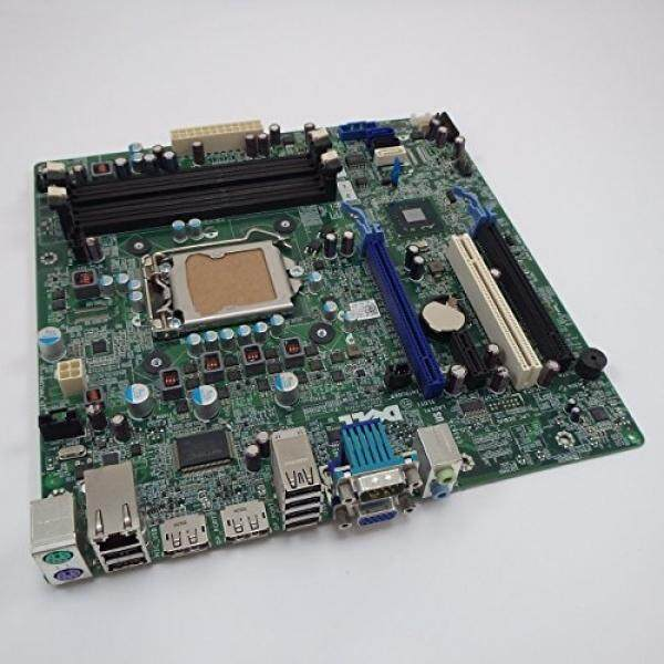 YXT71 Dell OptiPlex 3010 7010 9010 Desktop Berbasis Intel Papan Utama S1155-Intl