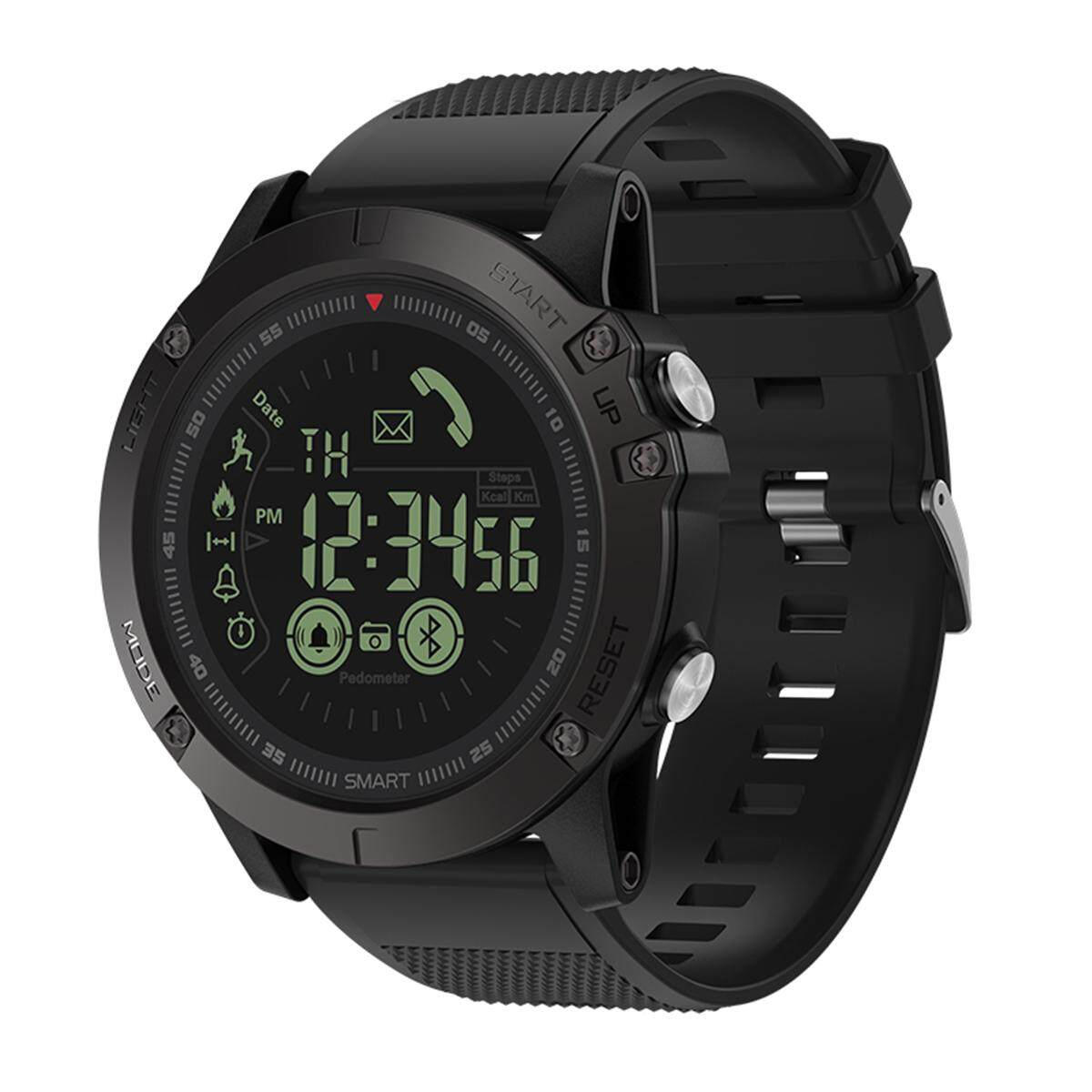 Review Zeblaze Vibe 3 Wrist Smart Watch Phone Alarm Mate Waterproof Camera Ios Android Black Intl Zeblaze