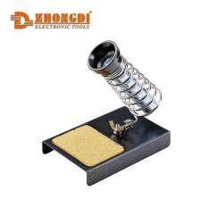 ZHONGDI ZD-10 Soldering Iron Stand with Soldering Sponge Malaysia