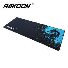 Zimoon Store Large Gaming Mouse Pad Locking Edge Mouse Mat Speed/Control Version For Dota Warcraft Mousepad 6 Sizes 80*30 Malaysia