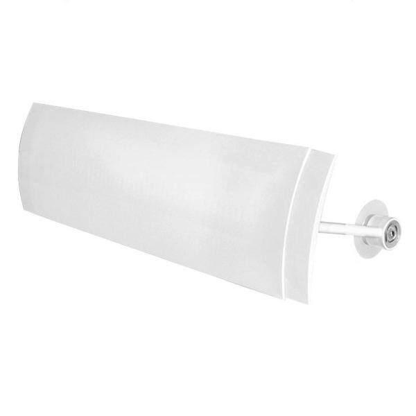 [Hot sale] Kính chắn gió Điều hòa không khí Điều chỉnh 104 * 18cm