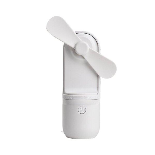 BGD Viên Nang Dễ Thương Phim Hoạt Hình Mini Xách Tay USB Sạc Quạt Cầm Tay Quạt Nhỏ
