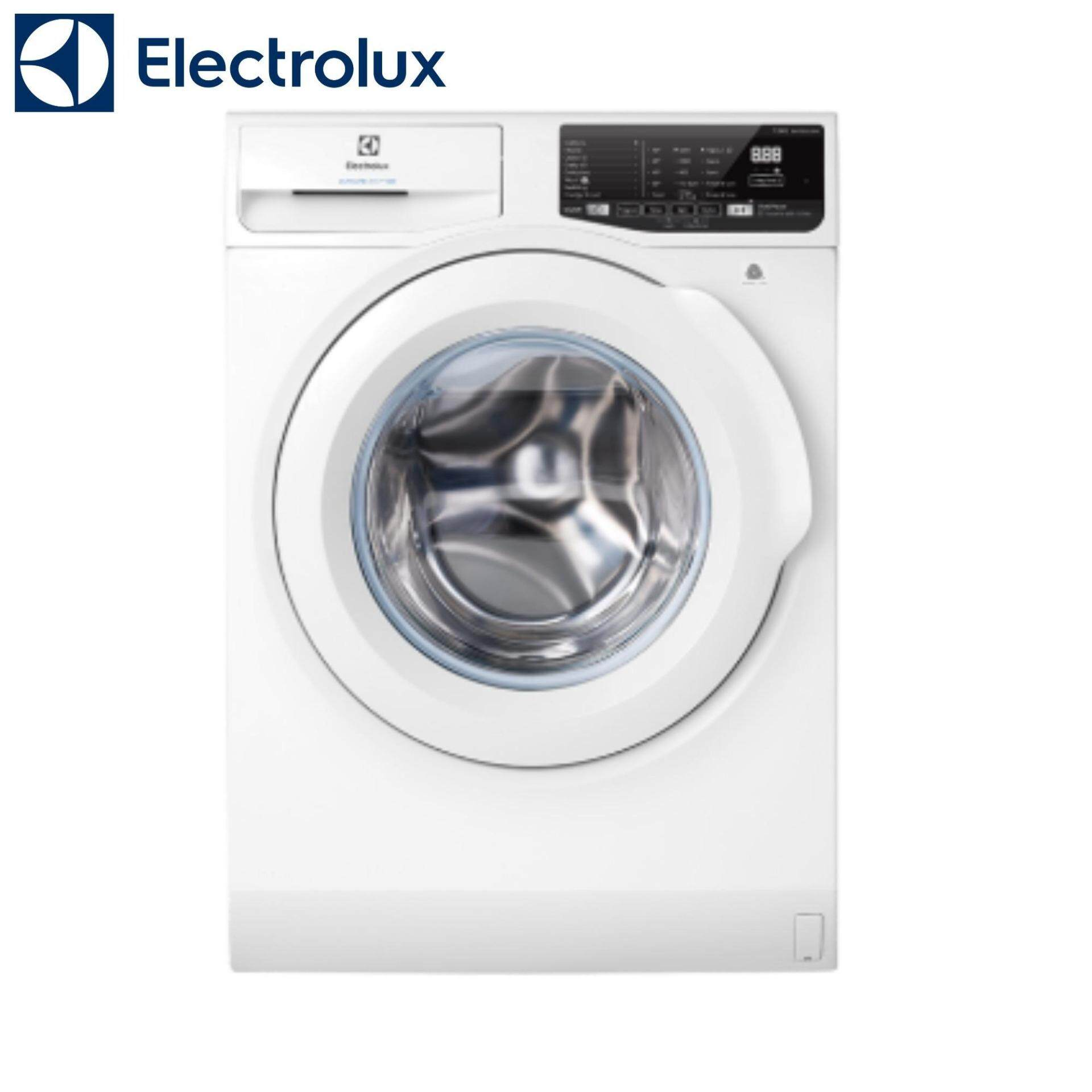Electrolux Washing Machine Ewf7525eqwa 7.5kg Washer By Lazada Retail Tech-Mall.