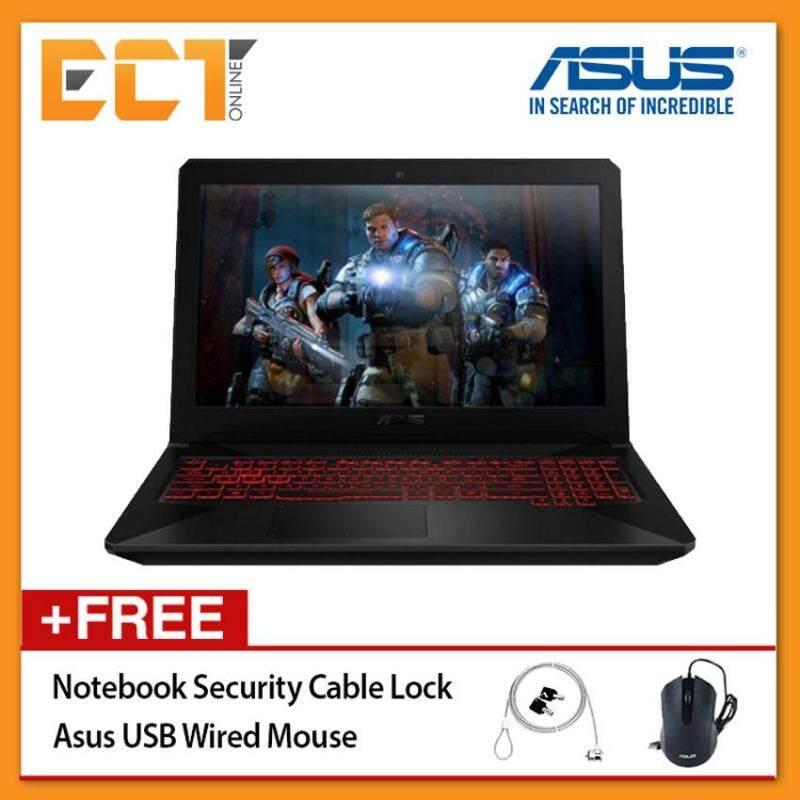 Asus TUF FX504G-DE4492T Gaming Laptop ( i7-8750H 4.10GHz,4GB,1TB,15.6 FHD,W10) Malaysia