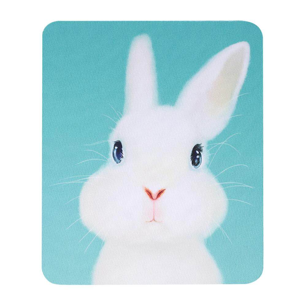 Cute Mouse Mat Rubber 200*240mm Mice Mat Computer Notebook Home Cushion Mouse Pad Protector Mat Universal Mouse Pad Laptop Design Antislip Mat Malaysia