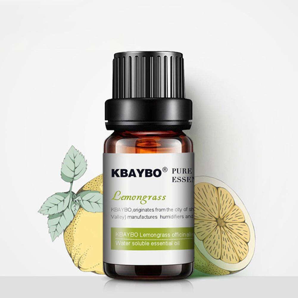 KEJARY10ml Mint Lavender Oil Natural Aromatic Plant Aromatherapy Light Humidifier Water Soluble Aromatherapy