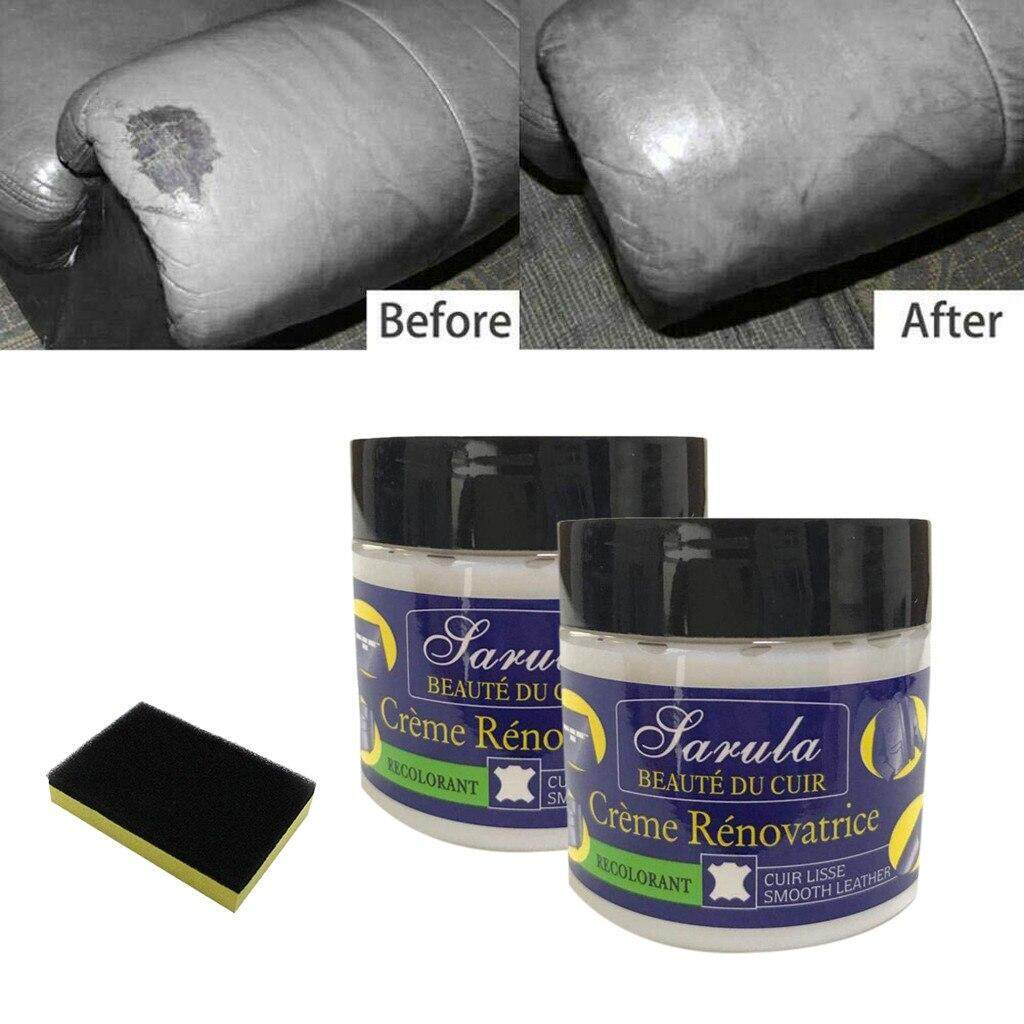 New Arrivals Leather Repair Filler Compound For Leather Restoration Cracks Burns & Holes Best Selling Dropshipping