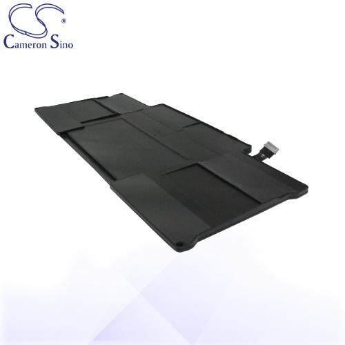 CameronSino Battery for Apple MacBook Air 13 A1466 2012 / MC503 / MC504 Battery L-AM1405NB