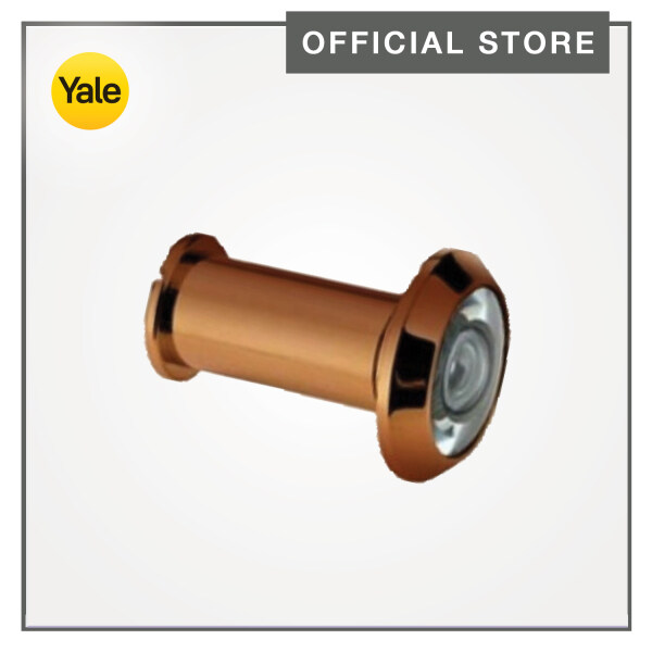 Yale V0401A Series Door Viewer (US11 / US15)