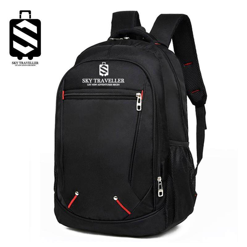 Sky Traveller Sky306 Travel Casual Laptop Bag Backpack Bag Pack - Fulfilled By Gte Shop By Gte Shop.